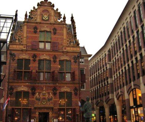 Groningen 21 febr.2008