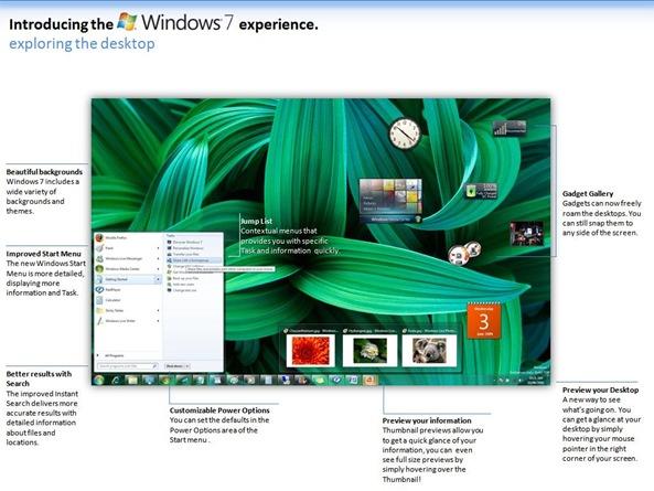 Desktop Experience 1