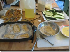 08-31-07 Kitchen and Zucchini parm 008