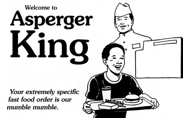 asperger-king